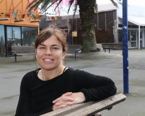 Celeste Donovan won the Coastal Ward by-election. Photo: John Cosgrove