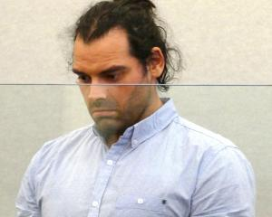 Jordan Boyes (30) had one previous driving conviction before being jailed for a spate of serious...