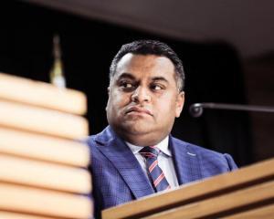Immigration Minister Kris Faafoi Photo: RNZ