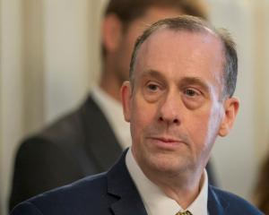 Lord Callanan. Photo: Getty Images