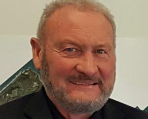 Allan Birchfield