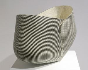 Un ''Track'', by Mark Mitchell.