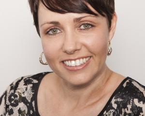 Natalie Hampson