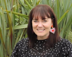 Rosalie Hyslop is excited about her new role as executive officer for the New Zealand...