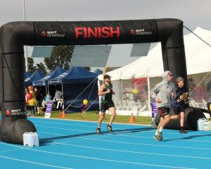 Relay for Life was planned for Rolleston this month. Last year's event, held at Wigram, was a...