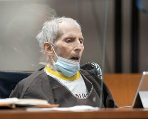 Prosecutors alleged that Robert Durst killed  his best friend because he feared she would finally...