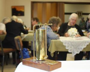 With their entries for the Mulvey Trophy completed, Otago and Southland Federation of Women's...