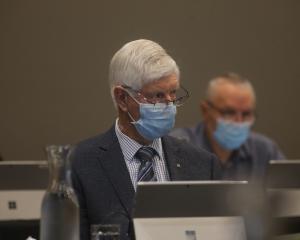 Ashburton District Councillor Stuart Wilson has raised concerns around iwi co-governance around...