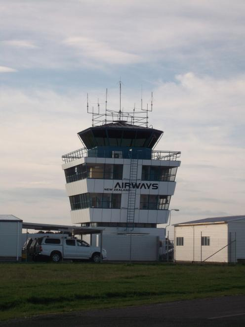 At regional airports air traffic controllers often work the shift on their own, the association...
