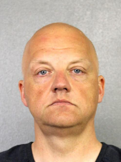 Oliver Schmidt was a ''key conspirator'', the sentencing judge said. Photo: Courtesy of Broward...