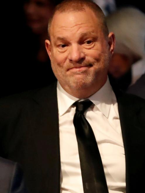 Harvey Weinstein has denied the allegations. Photo: Reuters