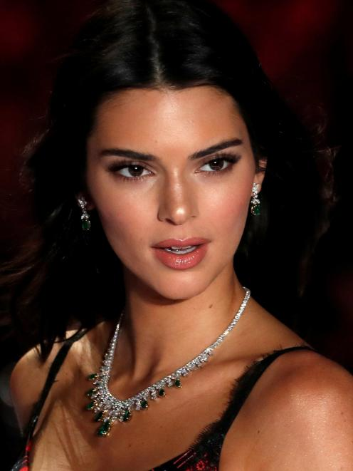 Kendall Jenner  was paid $US250,000 ($NZ365,700) for a single Instagram post promoting the...