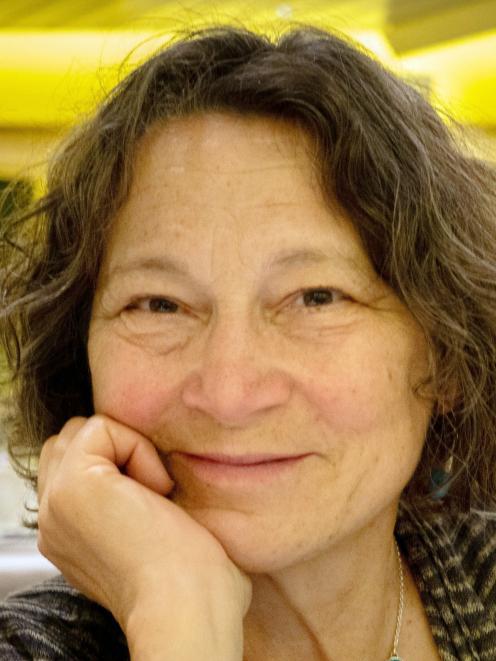 Prof Amanda Barusch. Photo: Supplied