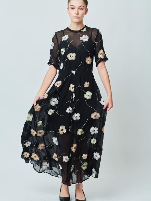 Kate Sylvester Sibila dress
