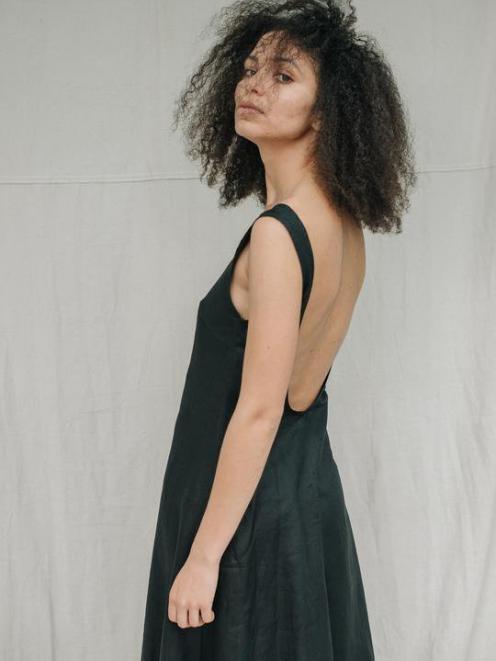 Moya dress by Mina