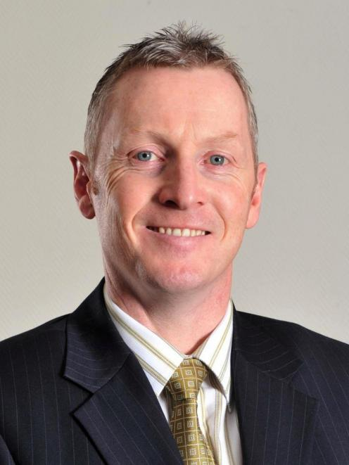 Chris Cahill says morale has taken a hit in recent months due to increasing workloads, risk and...