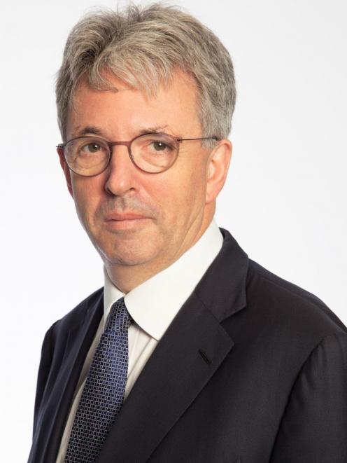 David Woods