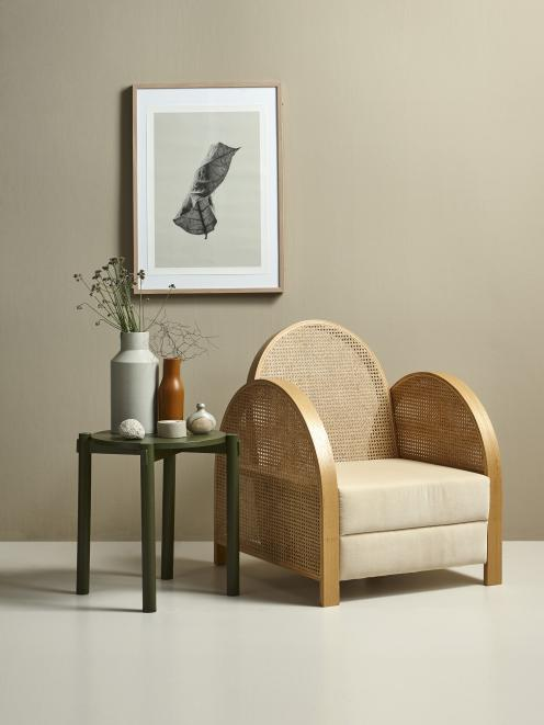 An earthy, neutral palette is currently on trend. Resene Double Sisal, Resene Parchment, Resene...
