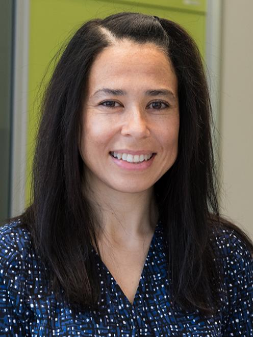 Dr Dianne Sika-Paotonu. Photo: supplied
