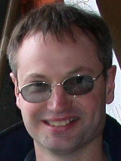 Gerry O'Neill