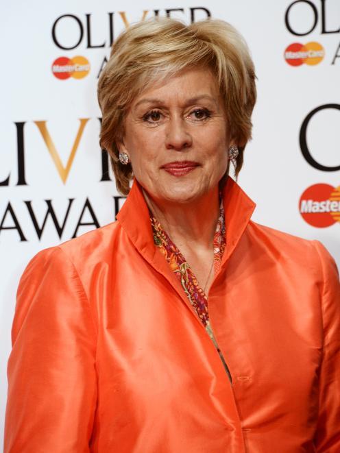 Dame Kiri Te Kanawa. Photo: Getty Images
