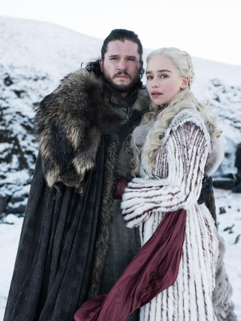 Game Of Thrones Leaves Fans Sad Mad And Wanting More