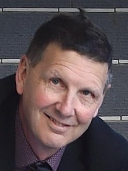 Graham McKerracher