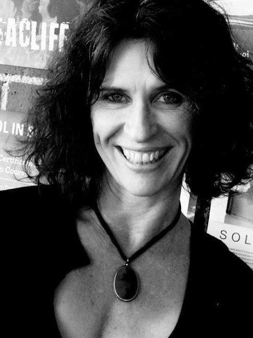 Kate Genet.