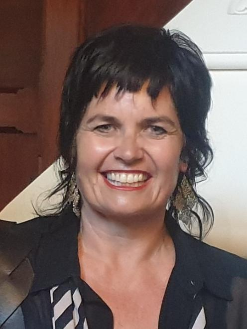 Limited statutory manager Madeleine Hawkesby. Photo: Supplied