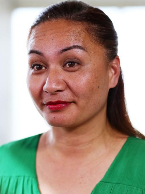 Marama Davidson. Photo: Getty Images