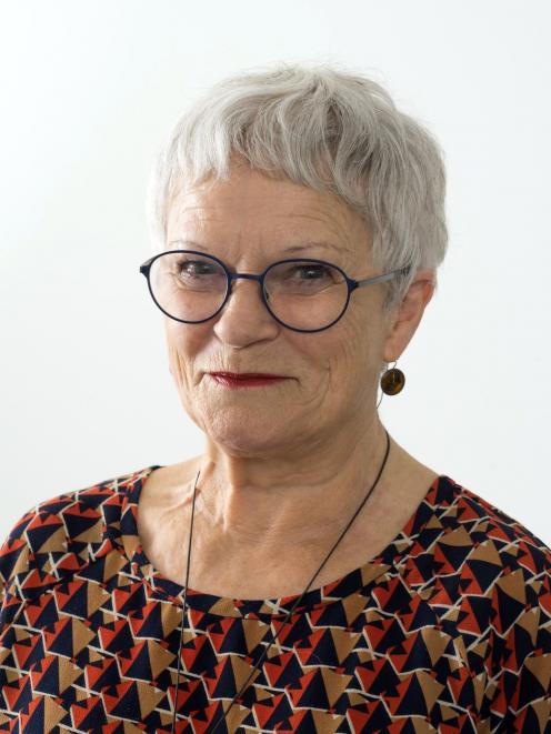 Mary Kisler