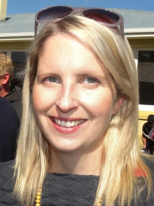 Janese Priergaard-Petersen
