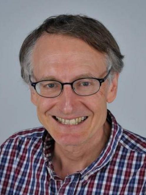 Prof Nick Wilson. Photo: supp[lied