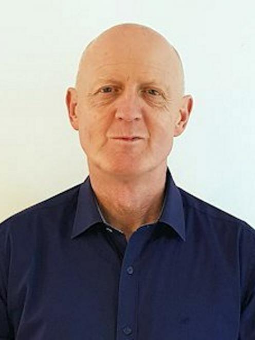 Nigel Robson is a senior historian at the Office of Maori Crown Relations,  Te Arawhiti. Photo:...