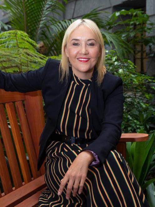 Nikki Kaye. Photo: NZ Herald