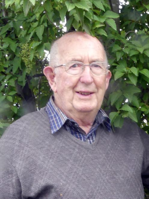 Paul Ernest Gay