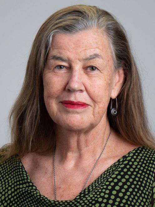 Public health professor Philippa Howden-Chapman. Photo: supplied