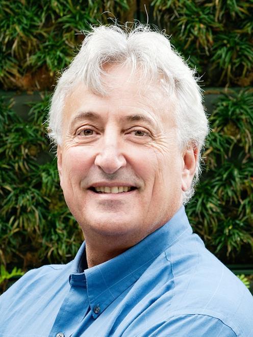 Prof Robert Costanza
