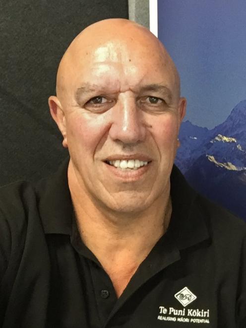 Ross Paniora, who taught Jacinta Ruru at Cromwell College, now works for Te Puni Kokiri in...