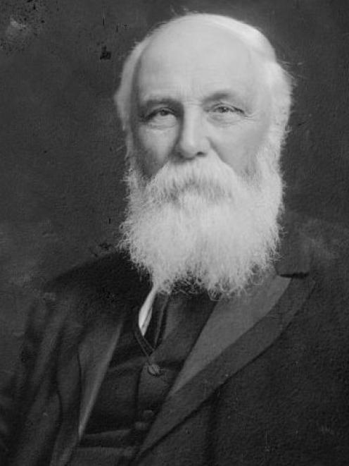 Robert Stout