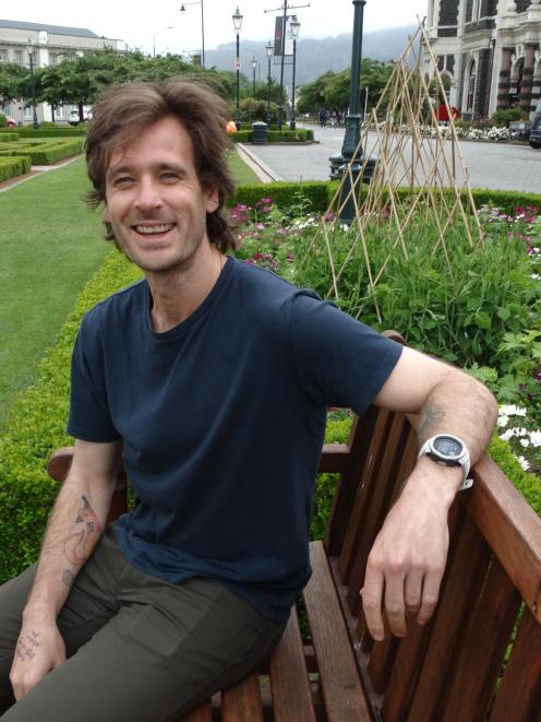 Behaviour change coach Dr Matt Jenkins will lead a session on how to maintain your New Year's...