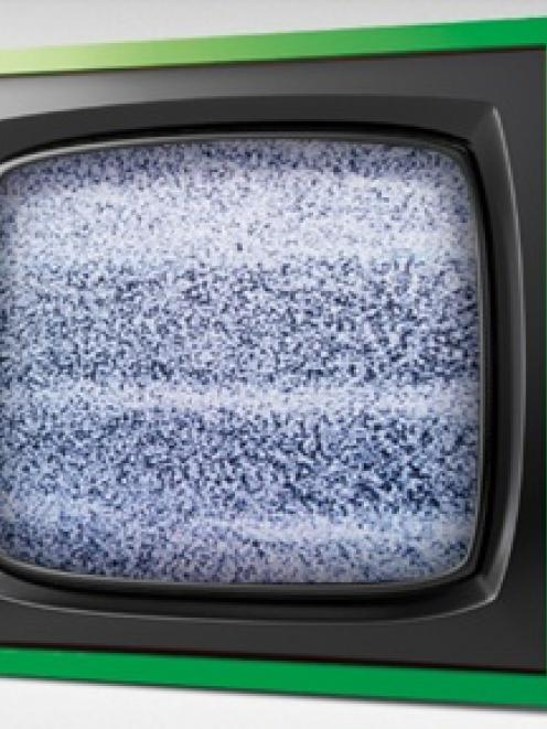9,000 households in Otago could be left without TV
