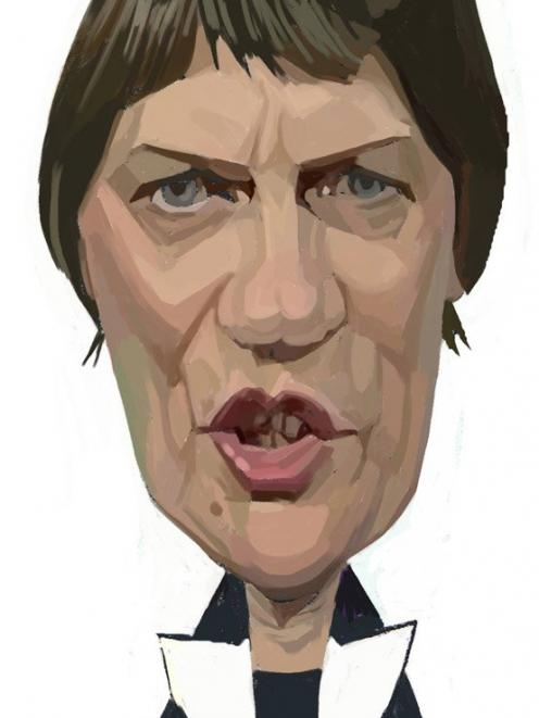 The longer we delay, the greater the cost to taxpayers, says Helen Clark.
