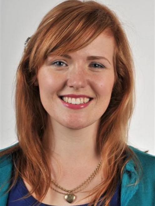 Sophie Edmonds