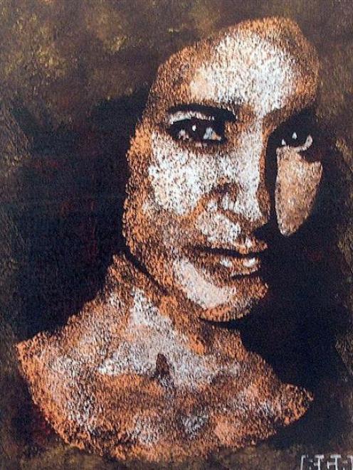<i>Madeleine</i>, by Brian Alexander