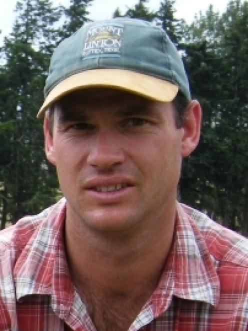 Mt Linton Station genetics manager Hamish Bielski is leaving to move into an equity partnership....