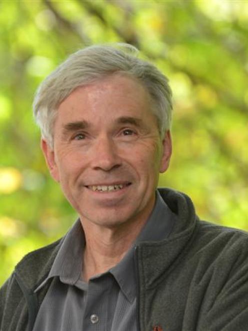 Prof Bill Harris