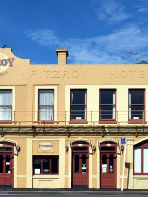 A former owner of the Fitzroy hotel is the subject of a debt claim for $1.09 million, upheld in...