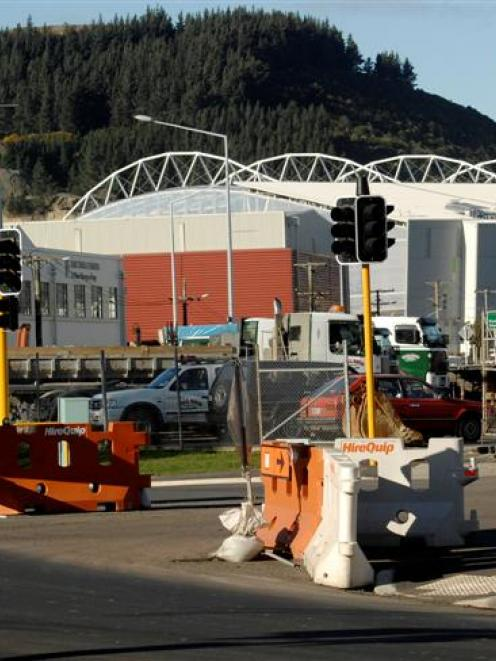 A High Court order  obtained by an Anzac Ave landowner has stopped the Dunedin City Council from...