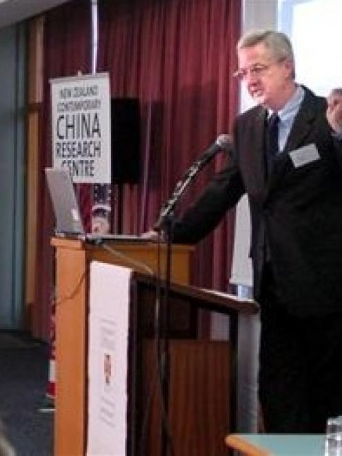 A leading China specialist, Prof David Shambaugh, reflects on China's lively internal debate...